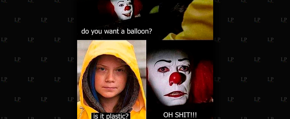 These Are The Best Greta Thunberg Memes Latinamerican Post