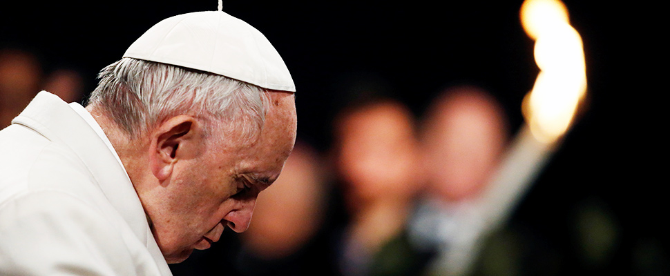 Lo que debe saber de la abolición del secreto pontificio