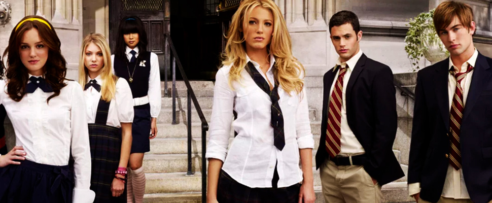 Everything you need to know about the Gossip Girl's reboot