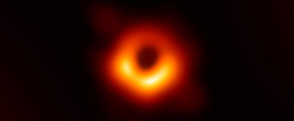 Avance del año 2019 de Science: la primera imagen de un agujero negro
