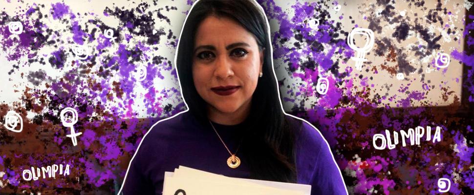 ¿Cuál es la importancia de la Ley de Olimpia aprobada en algunos estados de México?
