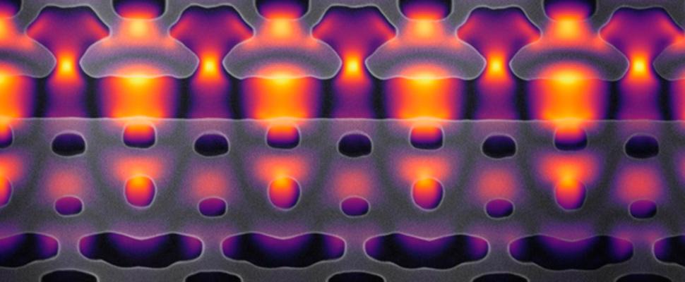 Investigadores de Stanford construyen un acelerador de partículas que cabe en un chip