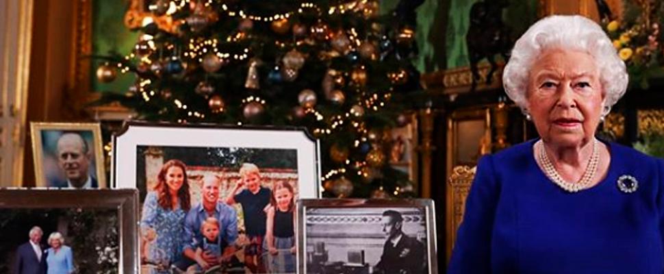 2019: segundo 'annus horribilis' para la Familia Real británica