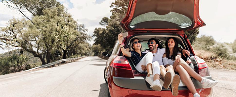Ciudades en las que sí amerita alquilar un auto y lo que hay qué tener en cuenta