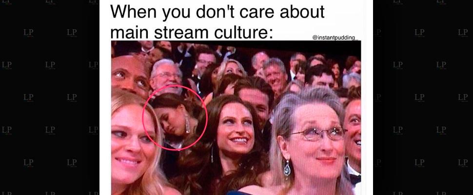 Best Academy Award Nominees Memes