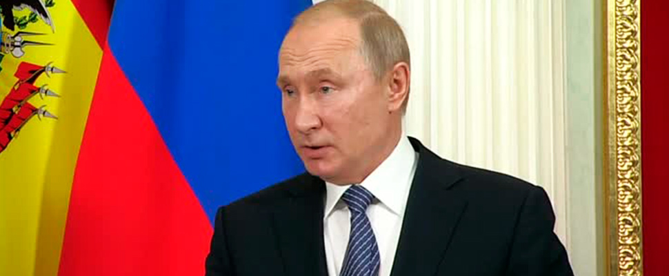 Russia: is Putin's government in crisis?