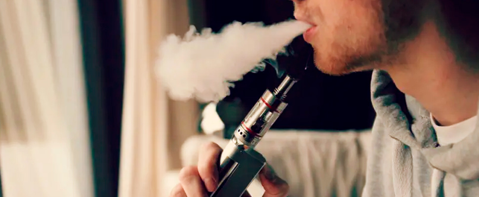 E-cigarette popularity on Instagram is still growing despite an FDA anti-vaping campaign