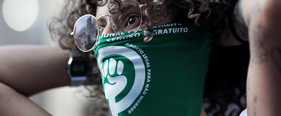 'El aborto es normal', una lucha por los derechos reproductivos