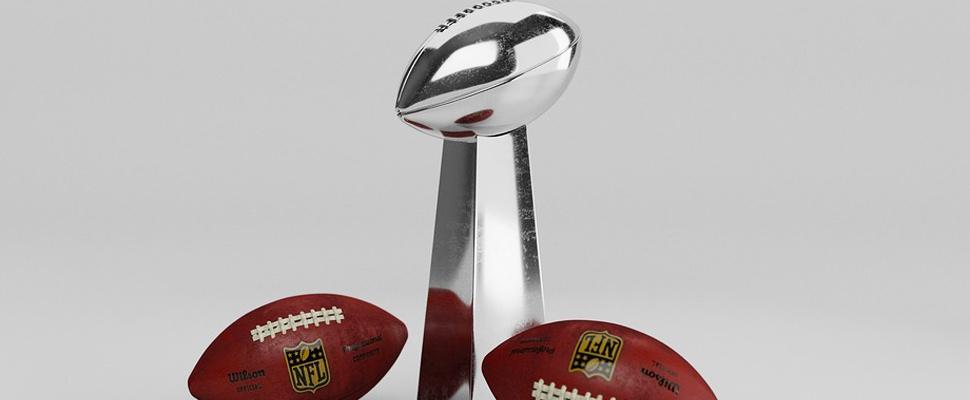 Las cifras del Super Bowl LIV