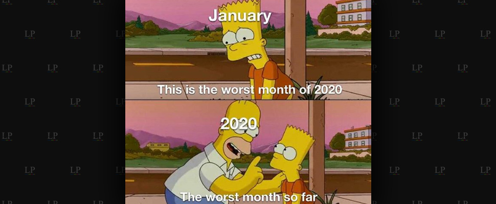 Best January Memes