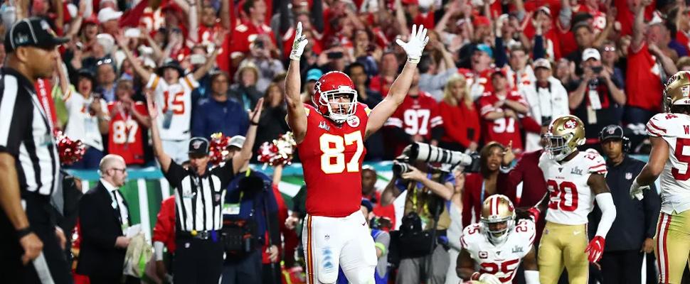 El Super Bowl tiene nuevo ganador