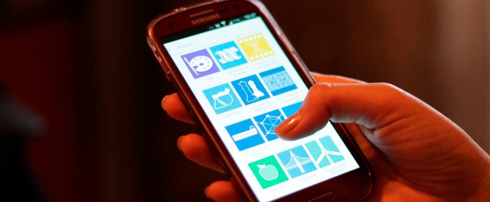 Las 5 mejores apps de salud mental