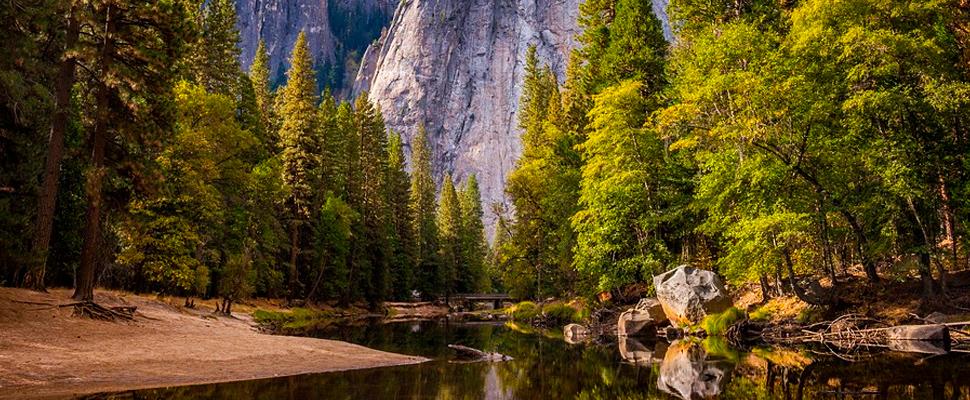 ¿Cómo se protege un parque nacional?