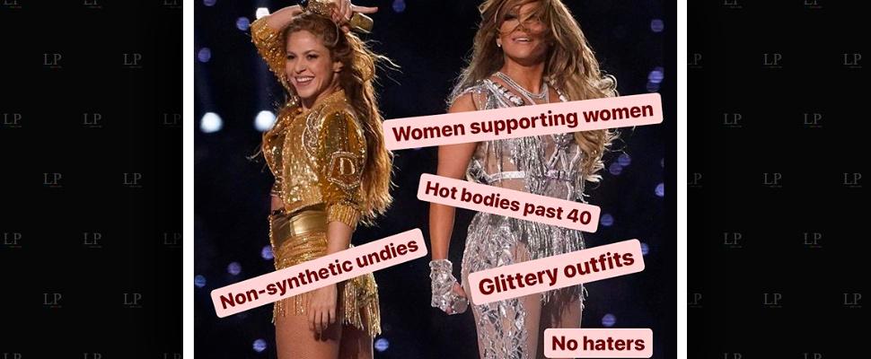 Best Feminist Memes