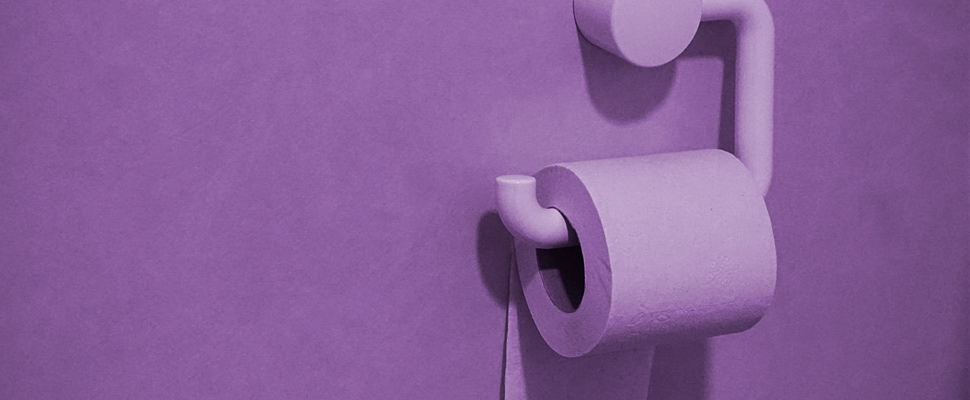 Papel higiénico amigable con el ambiente podría cambiar el mundo