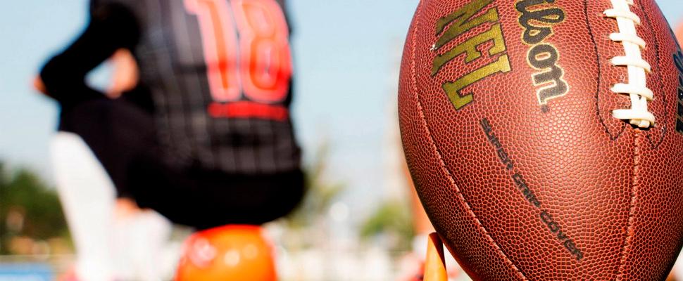 ¿Tan rápido? así será la temporada 20-21 de la NFL