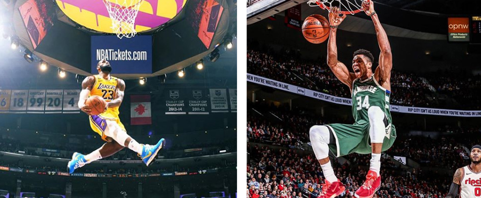 NBA All Star: El partido donde se juntan todas las superestrellas