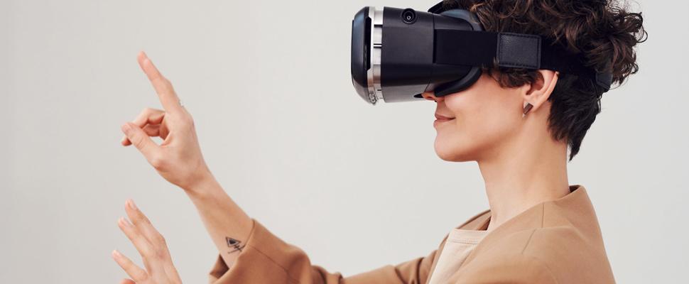 La narración de historias puede ayudar a la percepción de realidad virtual