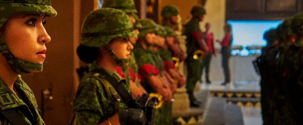 Las mujeres indias pueden acceder a puestos de mando en el Ejército