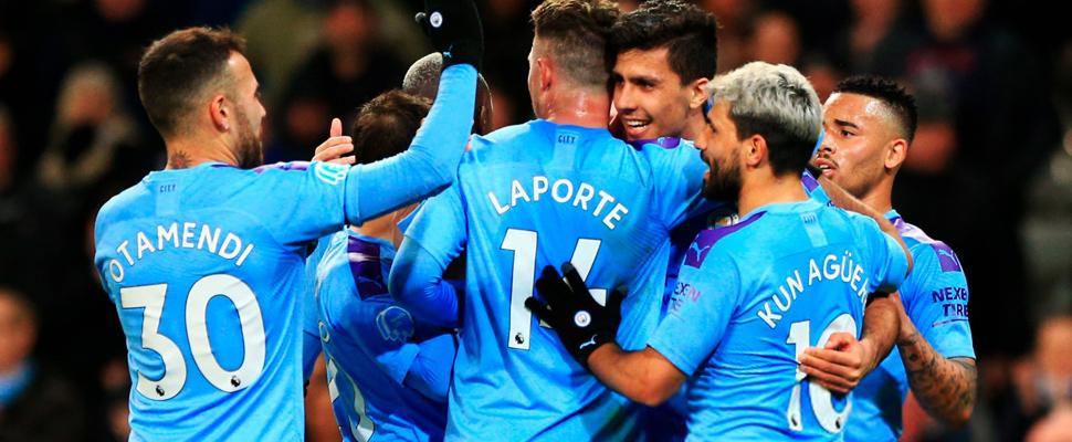 Manchester City y otras 3 históricas sanciones