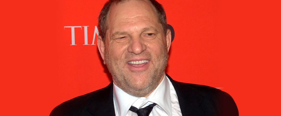 #MeToo: Harvey Weinstein guilty of criminal sexual act