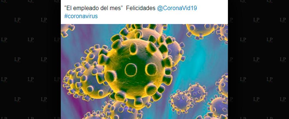 Más memes y chistes sobre el Coronavirus
