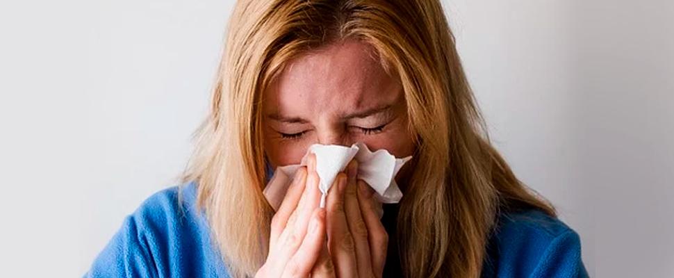La obesidad promueve la virulencia de la gripe