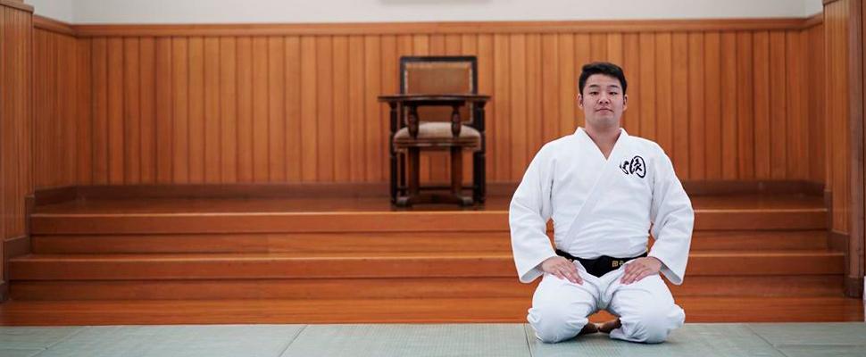 Campeón Mundial de Artes Marciales entrenará a judokas colombianos