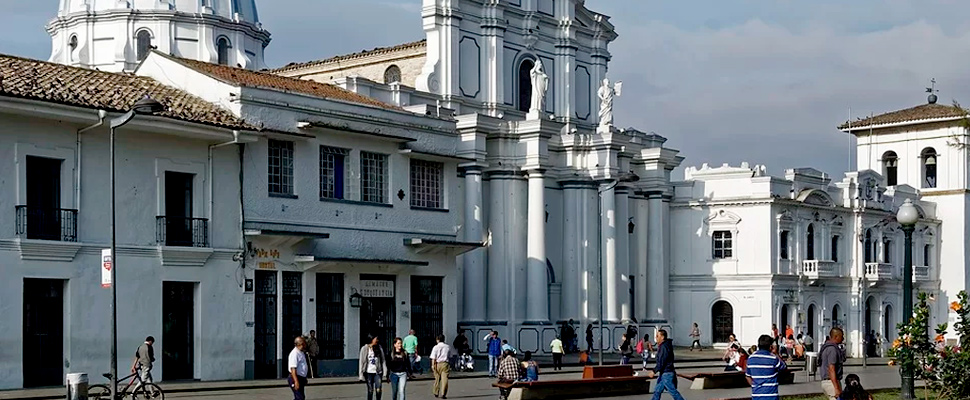 All you need to know about Vive Popayán Festival in Bogotá