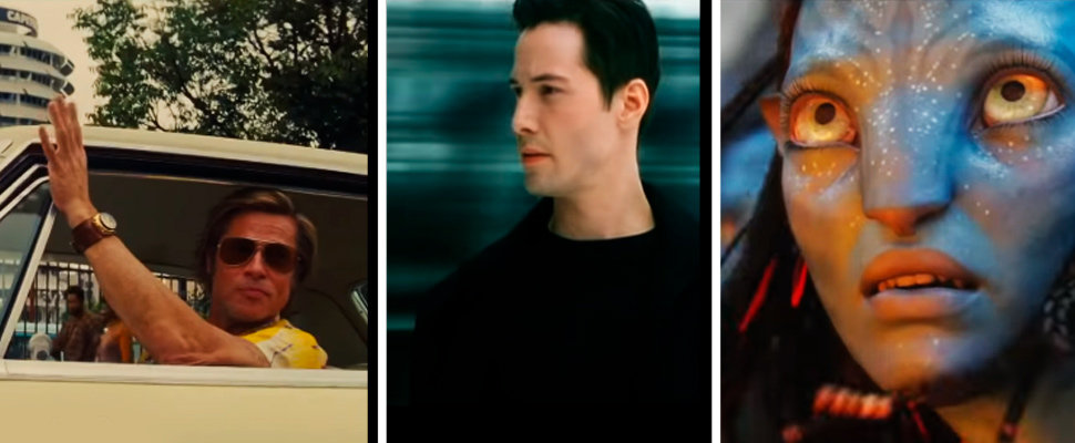 Las 5 películas más sobrevaloradas por la crítica
