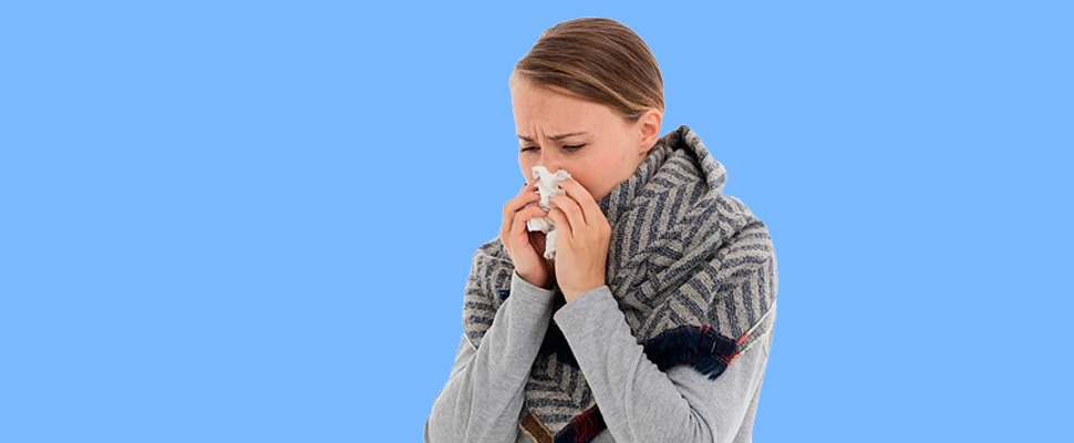 CoVid19 coronavirus is not the only Chinese flu