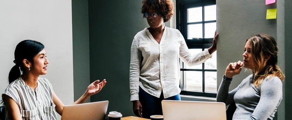 Mujeres trabajadoras son más saludables