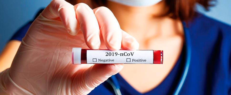 Trabajadores reciben capacitación para protegerse del coronavirus
