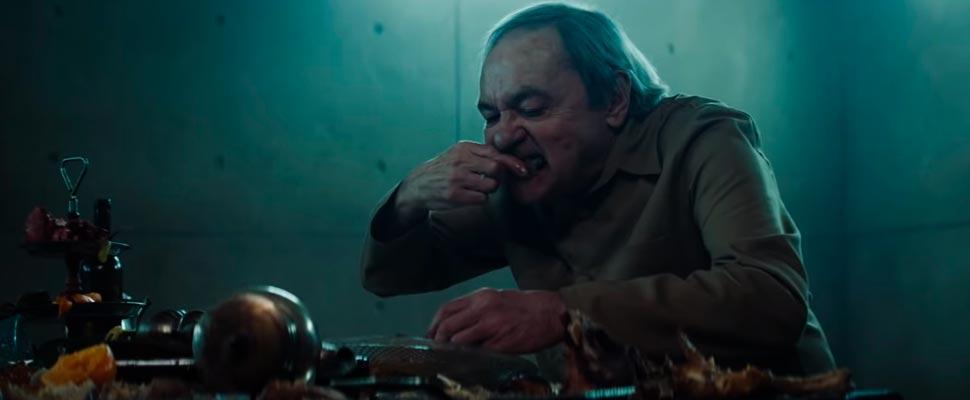 Un análisis de 'El Hoyo', la película sensación de Netflix