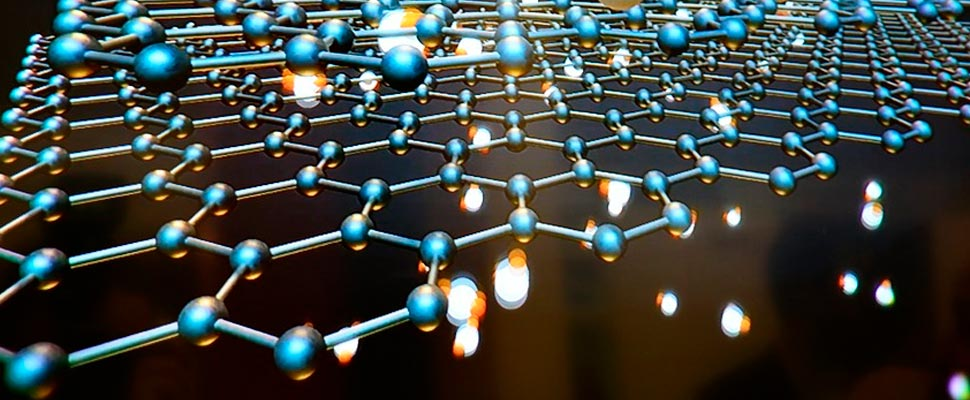 Everything you need to know about graphene