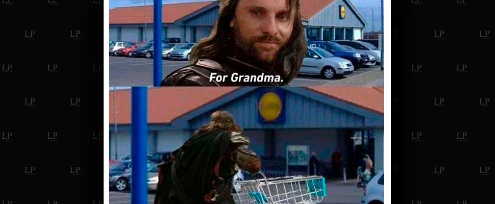 Memes after Easter