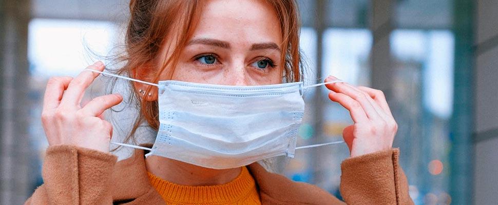 Pérdida de olfato y sabor validados como síntomas de COVID-19