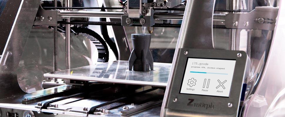 Los pros y contras de la impresión 3D