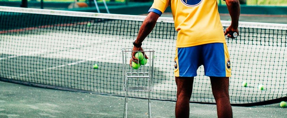 ¿El tenis después de la pandemia no será el mismo?