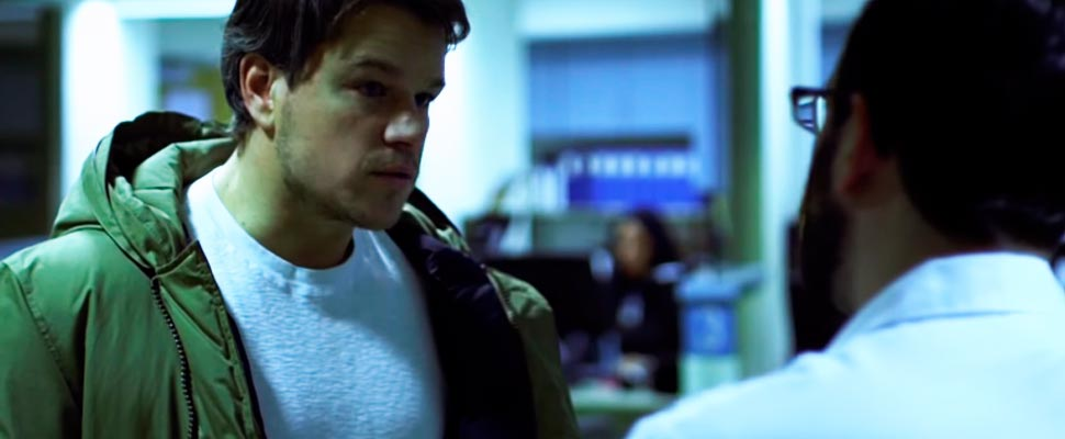 Frame from the trailer for the movie 'Contagion'.