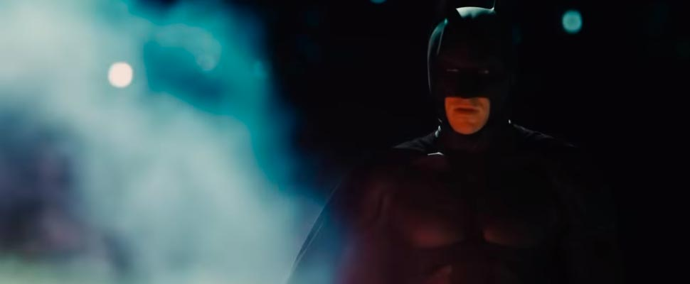 Why Nolan's Batman trilogy is still so iconic