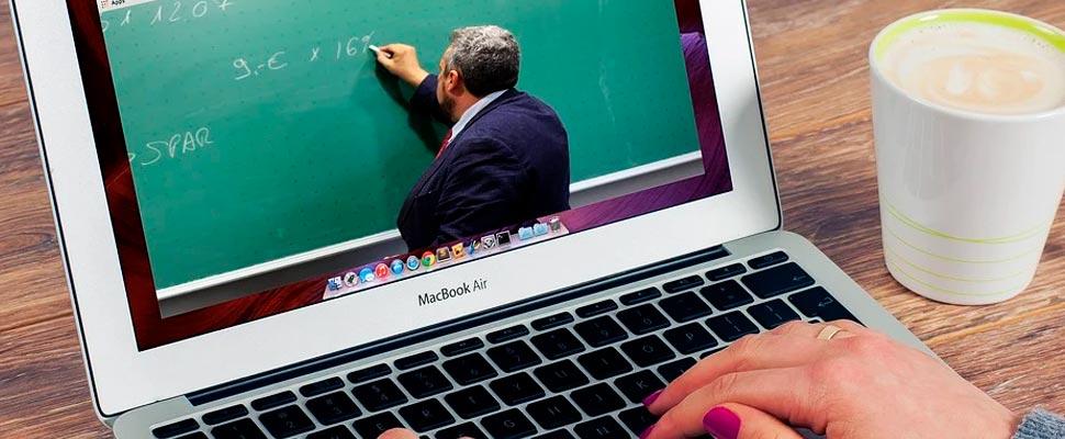 5 plataformas de cursos online para la cuarentena
