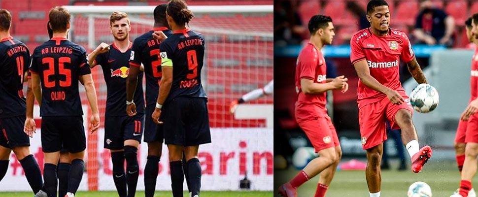 Las 5 mejores jóvenes promesas de la Bundesliga