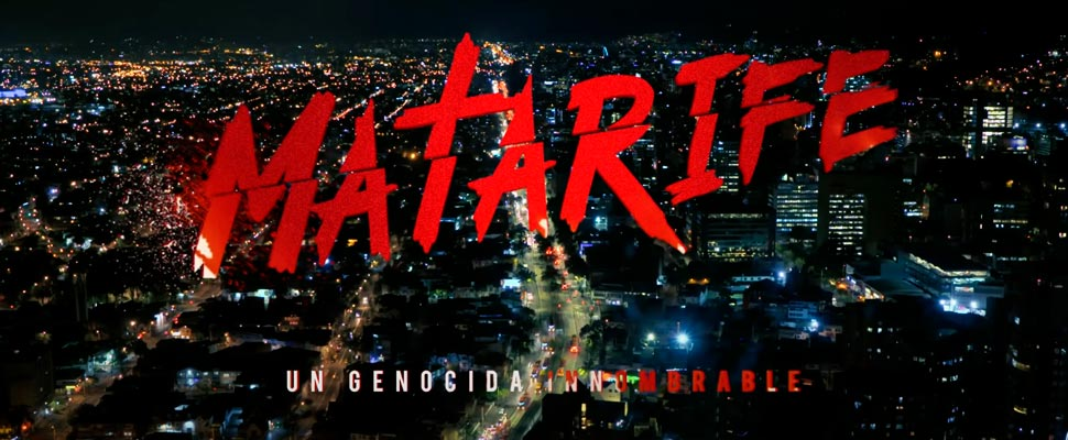 """Matarife"", la polémica serie documental"