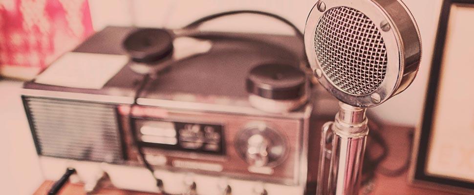 Radio: el medio que mejor se enfrenta a la crisis COVID-19