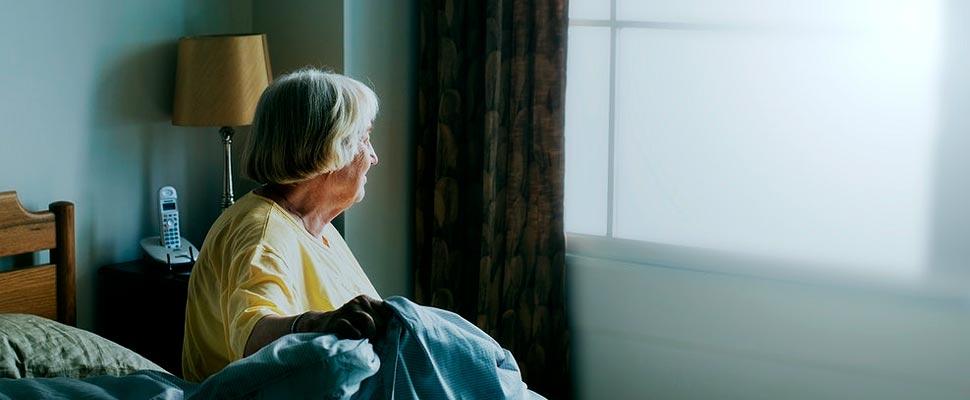 ¿Cómo responder a los desafíos de los adultos mayores con coronavirus?