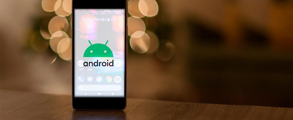 Todas las novedades que trae la beta de Android 11