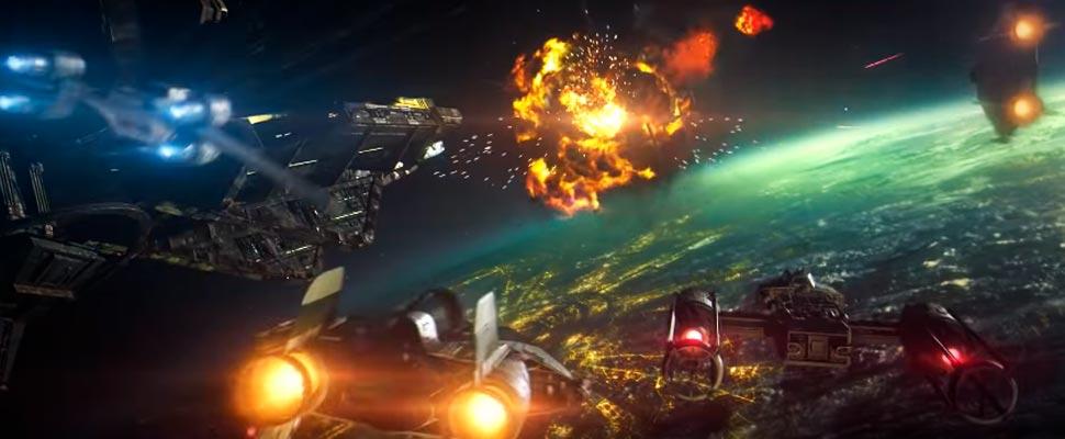 Los mejores juegos de naves espaciales de Star Wars