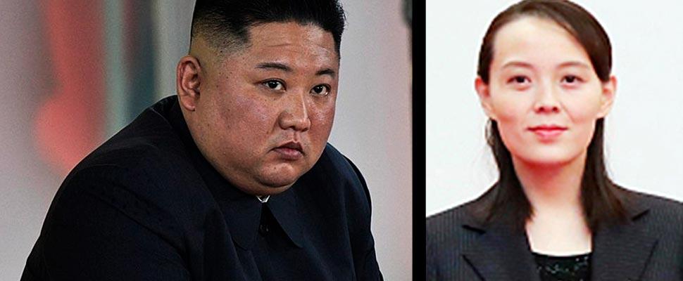 Ataque de Corea del Norte a una oficina surcoreana
