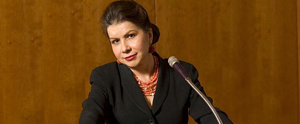 Una cubana al mando de las finanzas del Banco Mundial